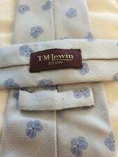 TM Lewin Silk Tie