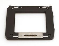 Adapter für ein Digitalback an Mamiya + PhaseOne 645 DF/DF+ Kameras