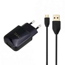 HTC CARICABATTERIE ORIGINALE TC-P900 MICROUSB PER ARIA BUTTERFLY 2 S CHACHA