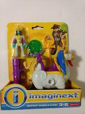 Imaginext Serpent Queen And Camel