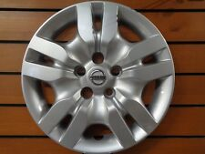 "New 2009 2010 2011 2012 For Nissan Altima 16"" Bolt-On Hubcap Wheel Cover 53078"