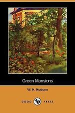 Green Mansions (Dodo Press) (Paperback or Softback)