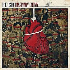 The Used - Imaginary Enemy - GAS Union - 2014 #757088