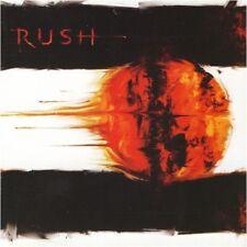 RUSH-Vapor Trails CD