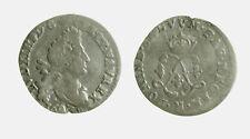 s681_2) France - Luigi XIV (1643-1715) 2 Sols 1693