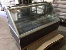 Shop Fitting - Display Cabinet with interior lighting