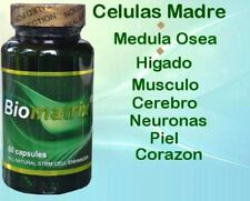2 Biomatrix Celulas Madres Stem Enhancer vital  REGENEX Bioxcell cure