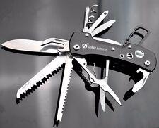 Multifunction Swiss Knife Multi Tool Army Pocket Camping Survival Pocket Multi