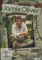 Jamie Oliver - Natürlich Jamie, Staffel 1 (2 Discs) | DVD | Zustand gut