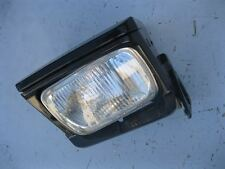 Toyota Supra JZA70 Pop Up Headlight Black RHS J005