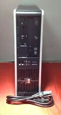 HP Compaq DC5800 Intel Core 2 Duo E7400 2.80GHz 2GB 80GB Vista w/Recovery