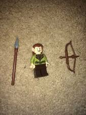 LEGO The Hobbit Lord of the ring Mirkwood Elf Guard Minifig 79004 Barrel Escape