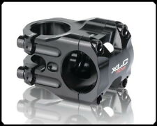 "XLC Pro Ride A-Head-Vorbau ST-F05 Alu schwarz, 0°, 1 1/8"", Ø 31,8mm, 40mm"