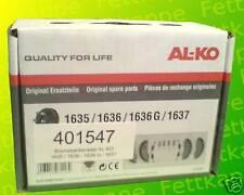 Bremsbacken-Satz AL-KO 1635 1636 1637 ALKO Set47 160x35