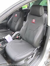 SEAT TOLEDO 3RD GEN CAR SEAT COVERS