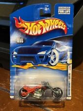 2000 Hot Wheels First Editions Blast Lane #96