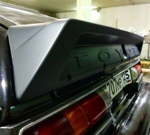 Rear Spoiler For Toyota Celica RA40  Making copies to order.