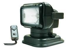 New - Golight® Halogen Model 5149 (charcoal) with Handheld Wired Remote