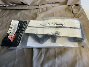 PHOTOFLEX Aluminum Main & T Clamp #LP-A1600CLP - NEW