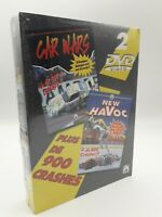 DVD Car Wars + New Havoc (2 DVD VIDEO) NEUF
