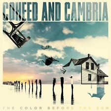 The Color Before The Sun (Explicit)(Vinyl w/Bonus CD) Coheed and Cambria  VINYL