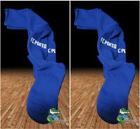 2 Pares Nike Porto Fútbol Calcetines Juvenil Niño Niña Reino Unido 2.5-7 Eur