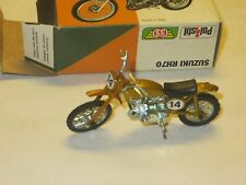 POLISTIL CLUB 33  SUZUKI RH70 1976 IN BOX