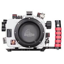 Ikelite 200DL Underwater DSLR Housing for Canon 7D Mark II