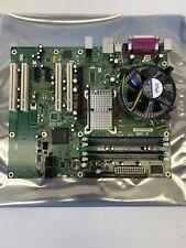 Intel BQNT64850, LGA775 E210882 Motherboard with Pentium D 3.4GHz  CPU /4GB RAM
