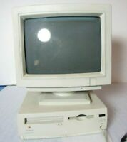 Apple Macintosh Performa 636CD With Performa Plus Display M9102LL/D [Misc]