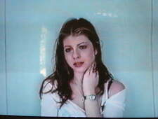 MICHELLE TRACHTENBERG Very Rare Audition Reel ~ DVD
