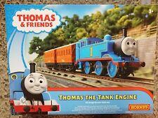"HORNBY R9283 Thomas & Friends ""Thomas the Tank Engine"" Electric Train Set NEW"