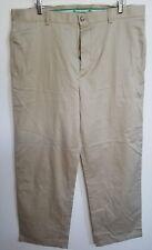 Vintage Lacoste Mens Khakis Pants Chinos NWT 40 6