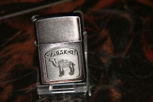 zippo camel  beast tombstone medallion mit box