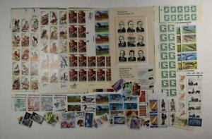 UNITED STATES POSTAGE LOT $506.00 FACE VALUE (LOT 2182) 2300 22 CENT