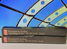 Elizabeth Arden Color Intrigue Eye Liner Bronze 05  lot of 2 in box