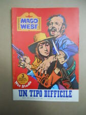 IL MAGO WEST n°3 1976   Mondadori [MZ3-2]