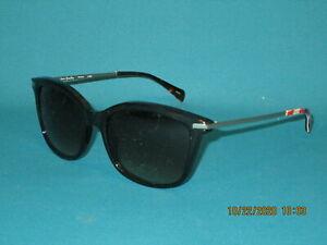 VERA BRADLEY VB ESME Tortoise/Brown Gradient Women's Sunglasses 53mm