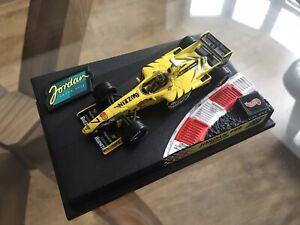 Hot wheels Formula One F1 1:43 Diecast Damon Hill Jordan 199.