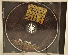 The Source Hip-Hop Music Awards 2001 Music CD Various Artist Lil Kim Snoop Dog