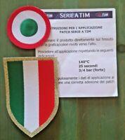patch toppa scudetto + coccarda coppa italia juve TIM CUP 2017 2019 2018 2016