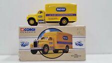 Corgi Classics Mac B Series Van Breyer 98453 Mattel UK 1995