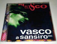 Vasco rossi Live Milano 2003 Doppio Cd Live SOUNDBOARD FULL LIVE