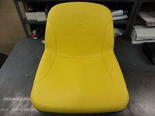 JOHN DEERE Genuine OEM Seat AM132775 LT150 LT160 LT170 LT180 LT190