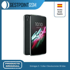 Alcatel One Touch Idol 3 (5.5) 16Gb - color negro