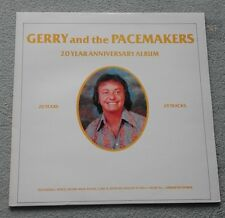 Gerry & The Pacemakers - 20th Anniversary Album - Original UK LP - N Mint