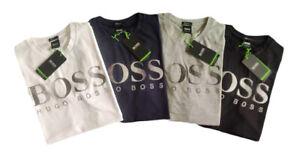 Hugo Boss Short Sleeve Crew Neck  t shirt