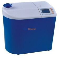 3L Mini Portable Vacuum Steam Dental Autoclave Sterilizer Medical Equipment 500W