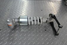 2005 SUZUKI SV1000S REAR BACK SHOCK ABSORBER SUSPENSION RASH