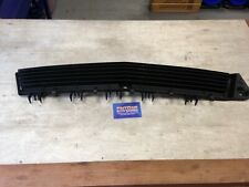 Genuine GM Vauxhall Vectra C Basic Front Bumper Lower Center Grill 24440605